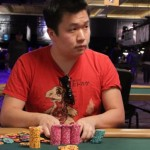 Jason Mo, qua alle WSOP