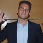 Federico Butteroni, november niner anche di eleganza