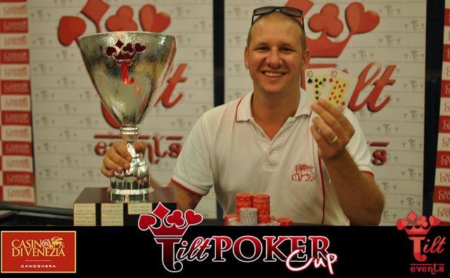 Casino di venezia poker download