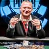 Makarios Avramidis: primo torneo live in vita sua e subito braccialetto!