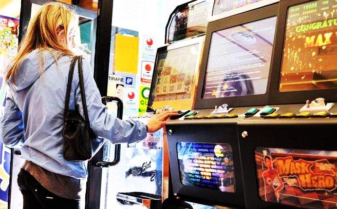Slot machine legge di stabilita 2016