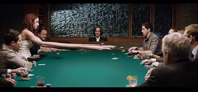 Film sul gioco del poker