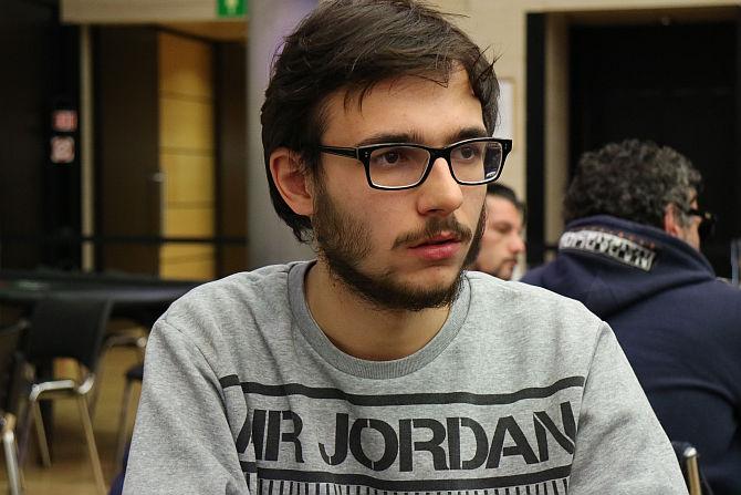 Federico Piroddi