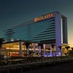 Il Solaire Resort & Casinò di Manila, location di questo WPT da record