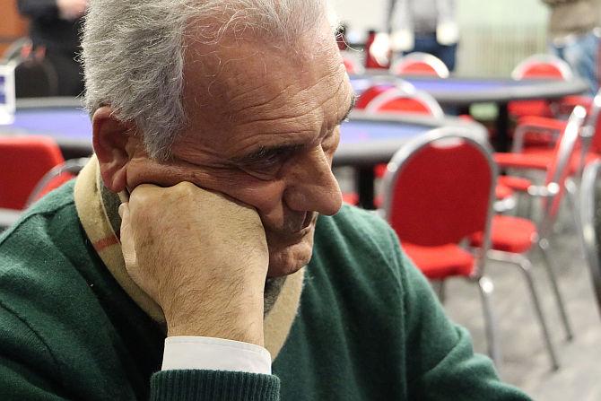 Torneo poker casino lugano