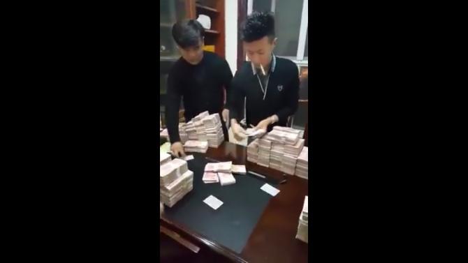 cinesi-gambling