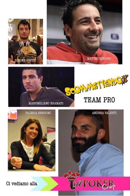 team-pro-scommettendo