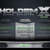 HoldemX
