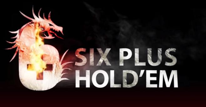 Six Plus Hold'em