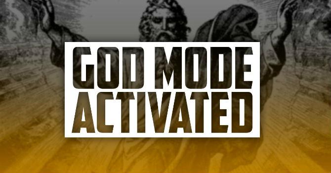 Ultimate Bet: God Mode