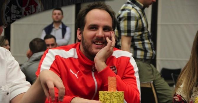 Claudio Rinaldi bis