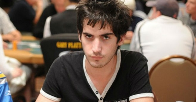 Alex Luneau