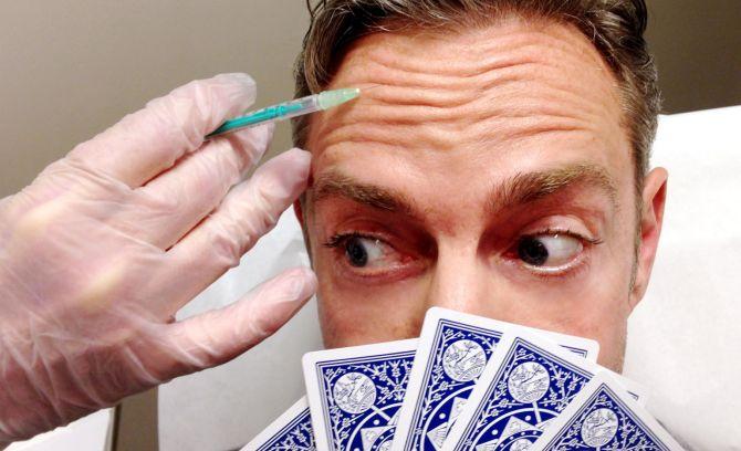 poker-botox