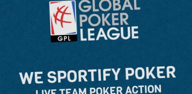 GPL - Global Poker League