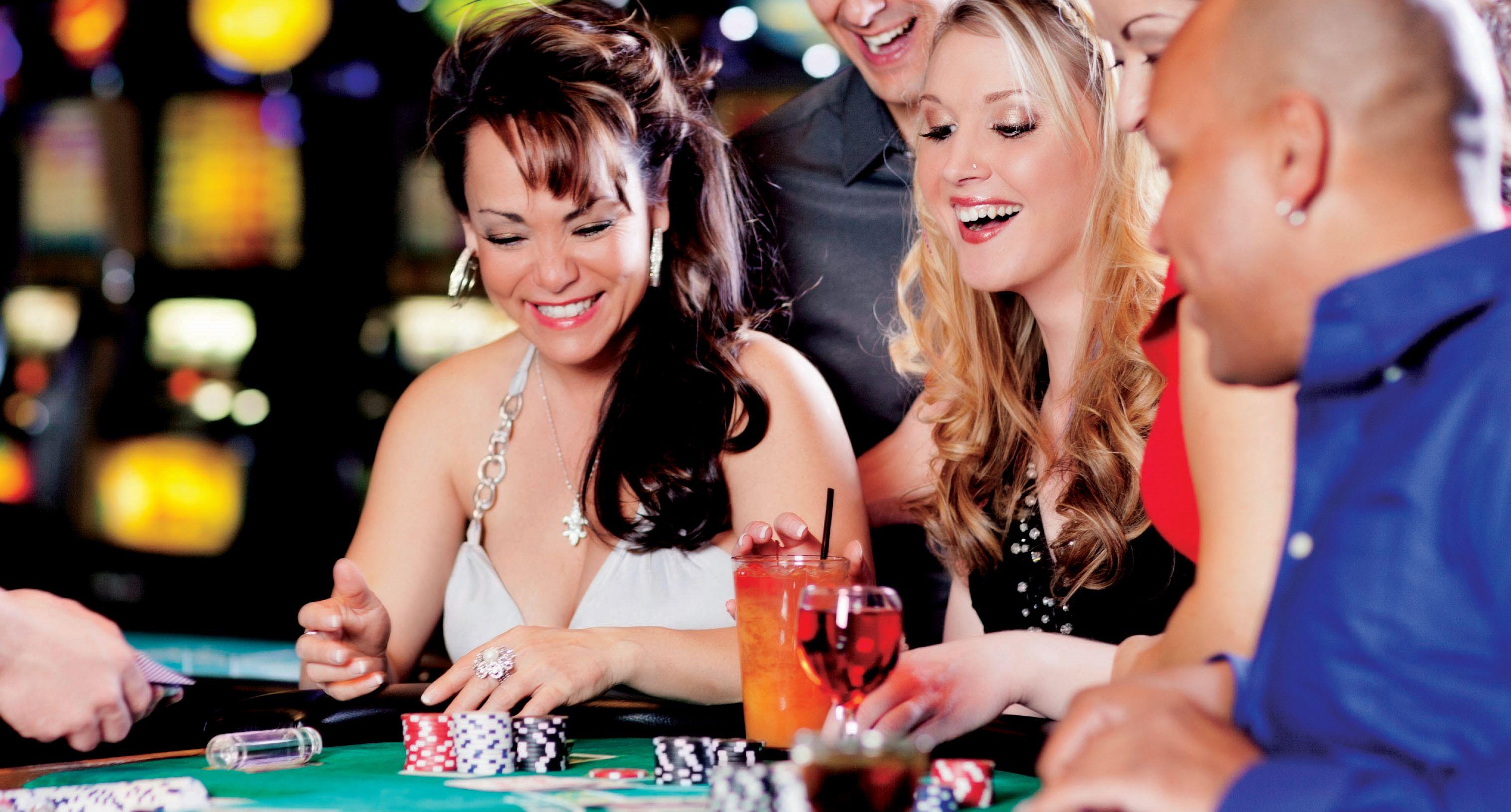 Blackjack Las Vegas