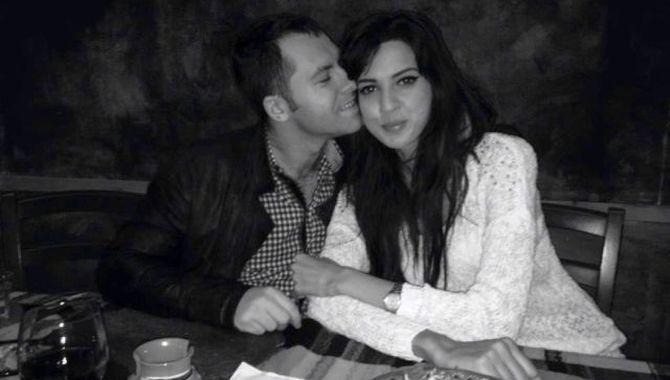Dan e la fidanzata Daniela