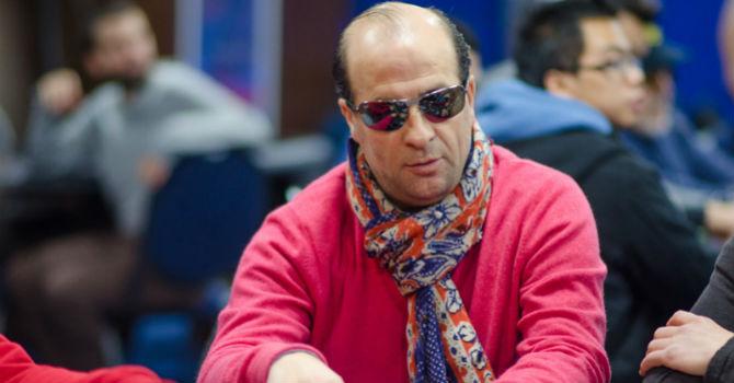 EPT Grand Final Salvatore Bonavena