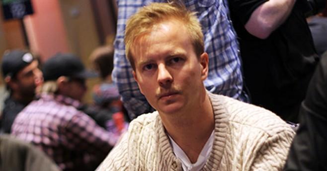 Daniel '42ayay' Erlandsson
