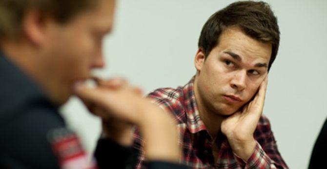 """Sami """"LarsLuzak"""" Kelopuro: idolo per molti, ma sotto di oltre 3 milioni di dollari su Full Tilt Poker"""