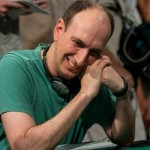 Super High Roller Bowl: Erik Seidel