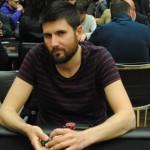 Alessandro Meoni, qui all'IPO 18