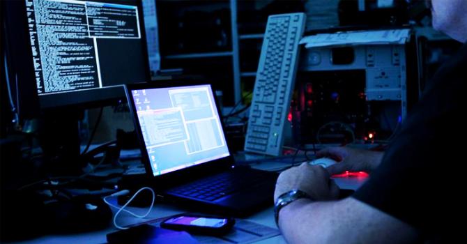 hacker-malware