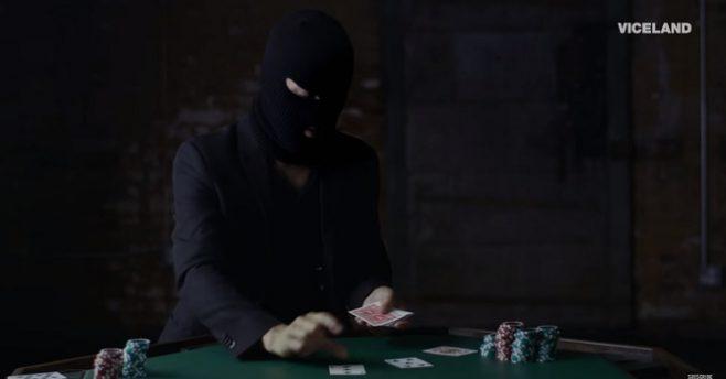 cheating dealer