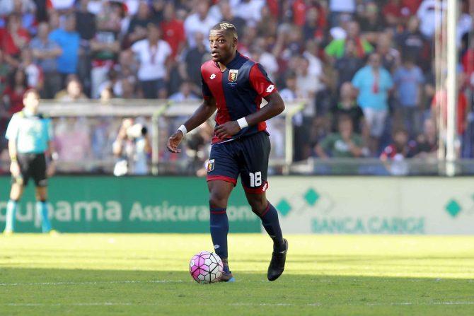 Olivier Ntcham