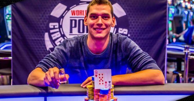 Matteo Mutti (foto Campione Poker Team)