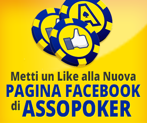 AssopokerNews Facebook