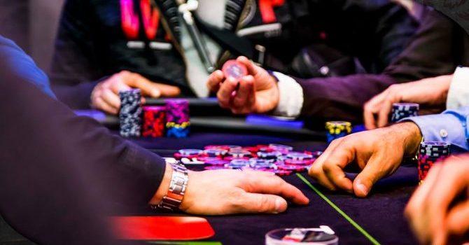 Calendario poker live