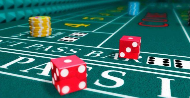 online casino test online dice