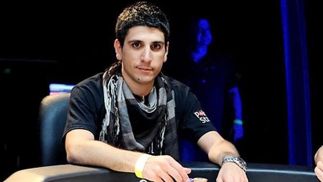 """Guido """"POGGIAIOLO"""" Pieraccini (courtesy Pokerstars.it)"""
