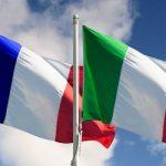italia-francia