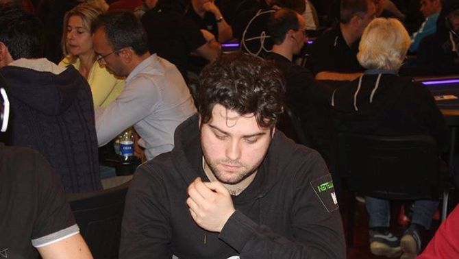 "Alessandro ""aleppp"" Giannelli"