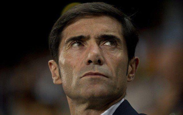 Marcelino si è giocato la panchina dell'Inter. L'ex Villarreal ha chiesto…
