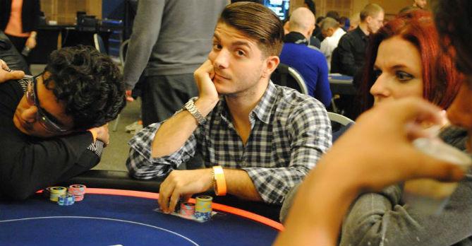 Torneo poker svizzera