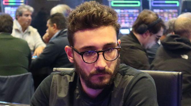 Simone Speranza
