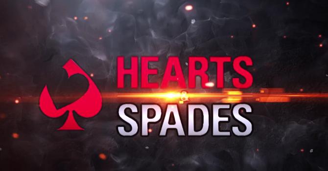Hearts & Spades