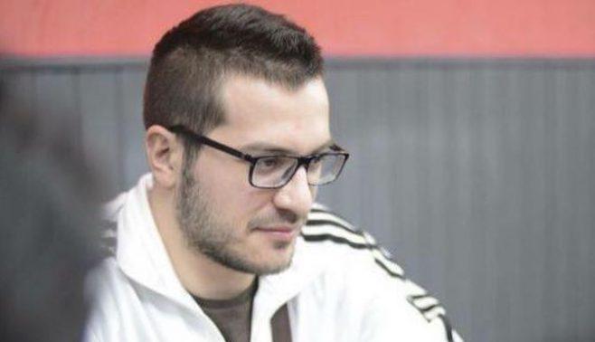 "Eugenio ""Eugol93"" Sanchioni"