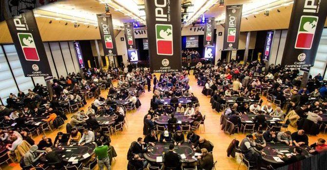 Poker ept london 2018