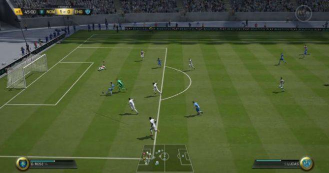 Fifa Momentum Umgehen