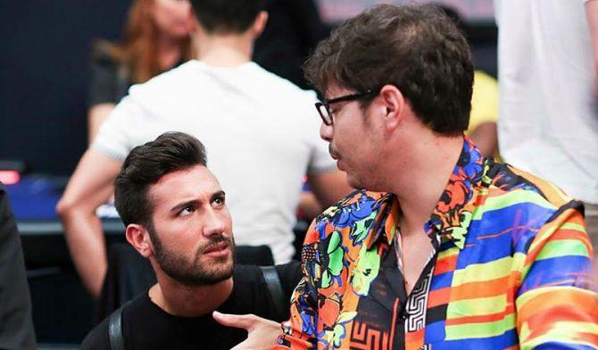 Un febbraio negativo per Dario Sammartino e Mustapha Kanit ai tavoli nosebleed di Pokerstars.com