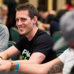 PokerStars Championship Bahamas Mike McDonald