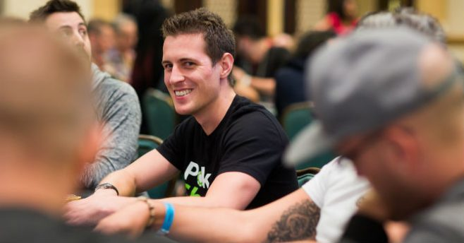 PokerStars Championship Bahamas Mike McDonald
