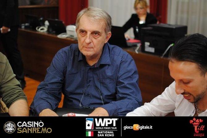 Pier Paolo Ruscalla (courtesy Tilt Events)