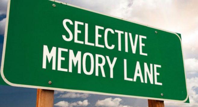 selective-memory