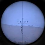 Sniper kill
