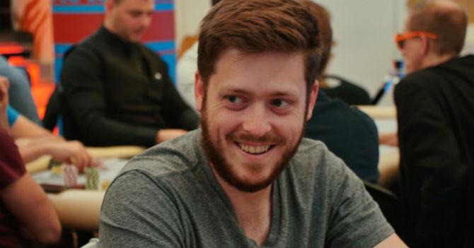 Bryan Paris