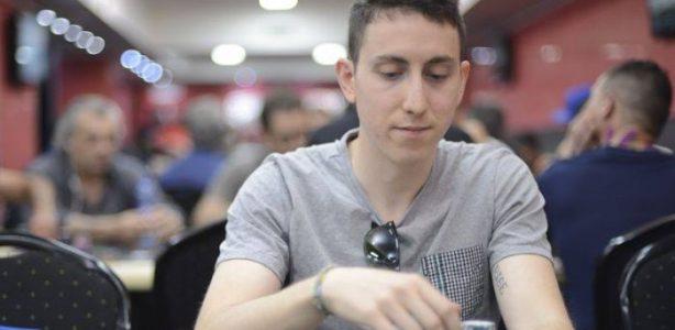 "Francesco ""Squiz2"" Fumanti, runner-up su Lottomatica"
